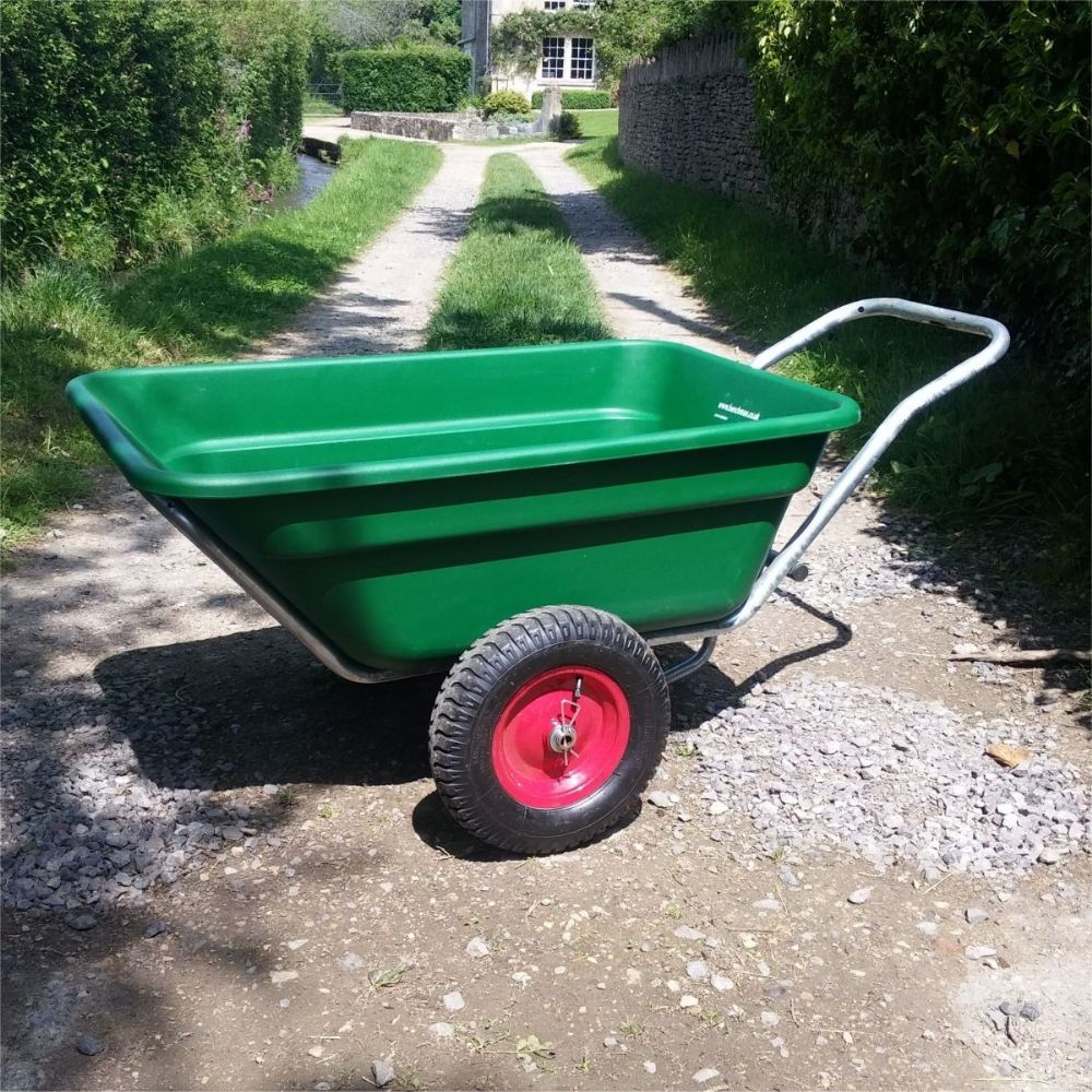 200 Henchman Wheelbarrow | Massive Henchman Wheelbarrow